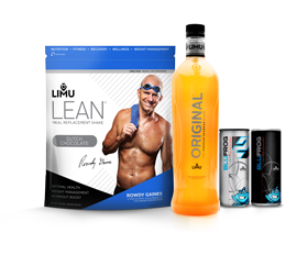 LIMU Products - Superfood from the sea